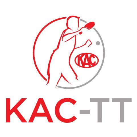 KAC Tischtennis