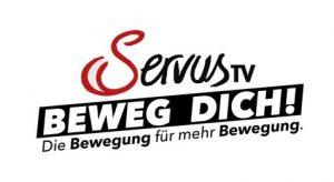 Logo - Beweg dich
